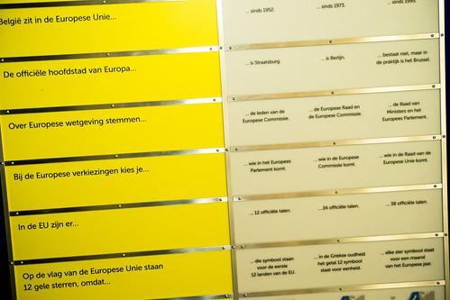 EU exhibition