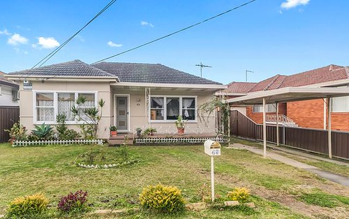 49 Montrose Av, Fairfield East NSW 2165