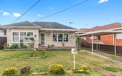 49 Montrose Avenue, Fairfield East NSW
