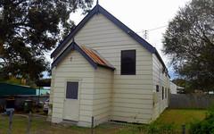 1 William Street, Abermain NSW