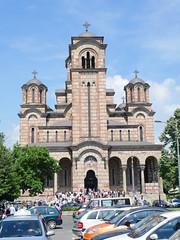 Wedding in Belgrade