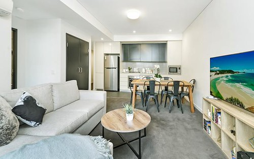 203/10 Savona Dr, Wentworth Point NSW 2127