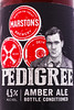 Marstons Pedigree Amber Ale
