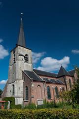 Halle, Sint-Martinuskerk. (What's Around) Tags: halle kerk zoersel 1750mm sintmartinuskerk