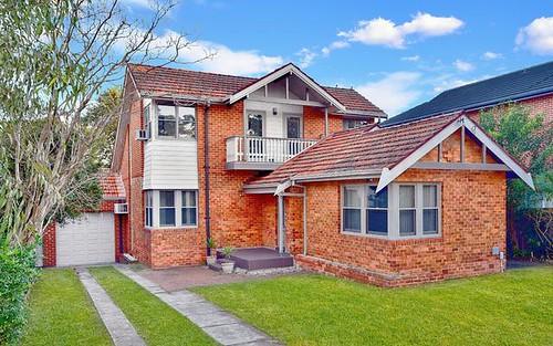 122 Barker Rd, Strathfield NSW 2135
