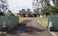 470 Yarrie Lake Road, Narrabri NSW