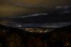 Lightning at the horizon (GDJVJ) Tags: 50mmf2 xpro2 gdj giandomenicojardella giandomenicojardellacom giustagnana seravezza versilia gorgona italia long exposure lightning fulmine notte temporale arcipelago toscano