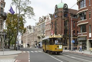 Rotterdam - RET  565, 16-08-2017