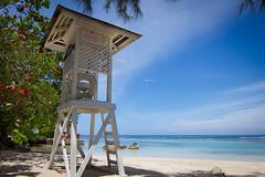 On The Beach (mak_9000) Tags: sand beach sea holiday