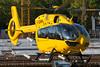 Babcock Airbus Helicopter EC145 T2 I-ZANL - Ponte a Niccheri Helipad (Samuele Poli - SierraAlpha photos) Tags: babcock airbus helicopter ec145 t2 izanl ponte niccheri helipad firenze