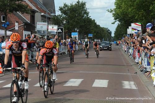 Omloop Vlaamse gewesten (455)