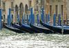 Venetian blue (Shahrazad26) Tags: venetië venice venezia venedig italië italy italien italia gondels gondolas blue blauw blau bleu azzurro