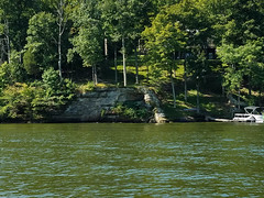 20170821_112640 (jaglazier) Tags: 2017 82117 august coniferoustrees copyright2017jamesaglazier kentucky lakemalone lakes lewisburg trees usa landscapes unitedstates