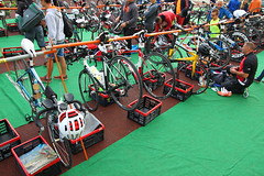 "I Mityng Triathlonowy - Nowe Warpno 2017 (19) • <a style=""font-size:0.8em;"" href=""http://www.flickr.com/photos/158188424@N04/36722404021/"" target=""_blank"">View on Flickr</a>"