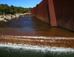 Cranbourne RBG Aug 2017 44 (Graeme Butler) Tags: water landscape history gardens australianplants architecture victoria australia