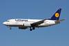 """Lufthansa Boeing 737-530 D-ABIA """"Greifswald"""" (Kambui) Tags: lufthansa boeing 737530 dabia"""