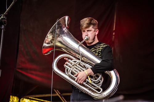 2017 - OFF Festival Katowice (POL) (181) - Anna Meredith