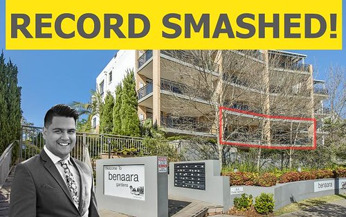 38/2-4 Purser Av, Castle Hill NSW 2154