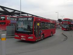 Metrobus 192 (ultradude973) Tags: