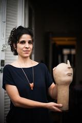 CasaAzul-6611 (gleicebueno) Tags: manual manualidades redemanual mercadomanual mm artesão artista artist cerâmica ceramic handmade feitoamao gleicebueno retratos historias