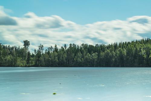 Åsgölsjön, Algutsboda