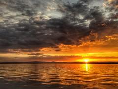 La Alberfera, Valencia (stumayhew) Tags: nature 6d canon sky magical natural goldenhour reflection lagoon lake water sunset catalan spain valencia explore dramatic drama la alberfera