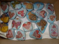обичам!!!   P1000269 (amalia_mar) Tags: обичам love lovelystyle stones decoupage details handmade makemesmile