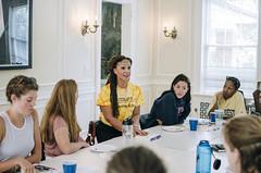 20170827-20170827AJC_ReadingGroup15001 (Ann Thuy Nguyen) Tags: melissa harrisperry university feminism race portrait nikon lightroom