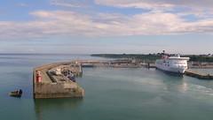 17 08 31 Rosslare  Stena Horizon (3) (pghcork) Tags: stenaline stenahorizon ferry ferries rosslare wexford ireland
