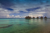 Kia Ora Resort @ Rangiroa (Dario Manuppella) Tags: honeymoon kia ora resort kiaoraresort polynesia frenchpolynesia sea sun cloud moorea rangiroa borabora tahiti tuamotu