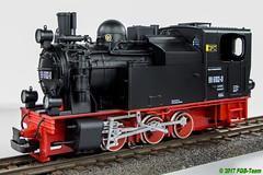 Train Line HSB-Dampflok 99 6102 Fiffi (Stefan's Gartenbahn) Tags: trainline hsb dampflok 996102 fiffi harz harzerschmalspurbahnen harzer schmalspurbahnen neuheit 2012101 2012112