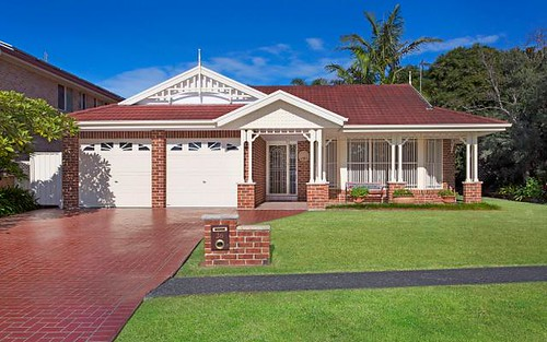 36 Brindabella Drive, Shell Cove NSW