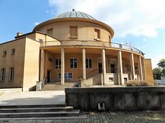 Prague 2017 (Sweet Mango 1965) Tags: prague 2017 planetarium