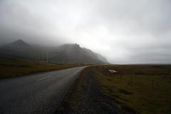 Iceland - Day 06 (Cody Stonerock) Tags: iceland adventure september september2016 2016 summer summer2016 eastregion fog ringroad canon1022 canon travel trip vacation rain
