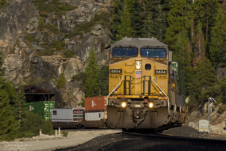 ZG2LT at Yuba Gap