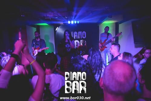 Piano Bar (08.09.2017.)