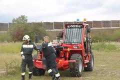 Katastrophenübung Tritolwerk - 17.09.2017 (86)