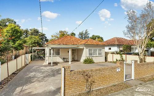 46 Gleeson Avenue, Condell Park NSW