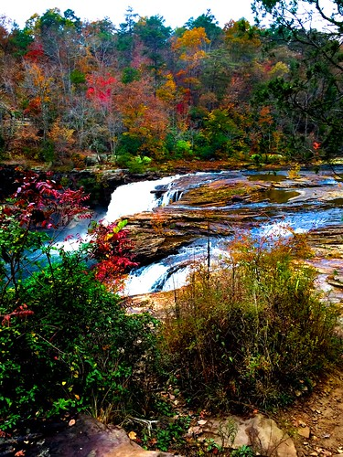 Little River Canyon Falls, Alabama