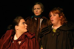 The Witches of West Fife 1 Clare Waugh Sally Reid  Kirsten McLean