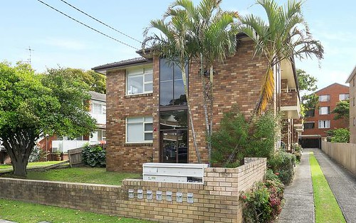 6/30 Clarence Av, Dee Why NSW 2099