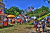 DSC_3184_5_6_tonemapped (miltydotcom) Tags: matthews alive festival 2017 rides archades ©msm2017 hdr tonemap photomatrix