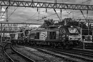 68016 and 88004, Crewe
