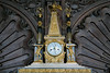 Clock on the mantelpiece (Canadian Pacific) Tags: england britain great uk british english unitedkingdon hertfordshire hatfield house palace manor stately home al9 jacobean history 2016aimg1652 clock antique antiques