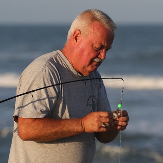 Fisherman getting ready....6O3A0521A