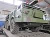 ZIL-135 (Triple-green) Tags: lkw technikmuseumpütnitz zil zil135