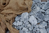 Kalkstein fra Tromsdalen (theabech) Tags: nordiskforumforbygningskalk trondhjem teknologiskinstitut kalksten