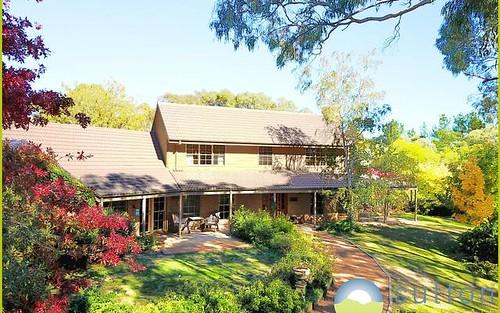 185 Poppet Road, Wamboin NSW 2620