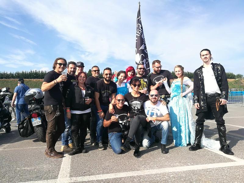 #autodromofranciacorta2017 #isantidibrescia