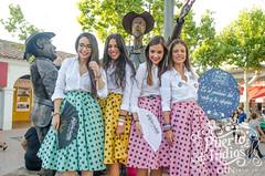 Feria de Albacete 2017